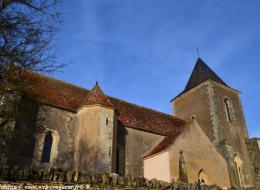 Église de Beuvron