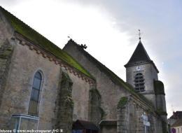 Église de Billy sur Oisy