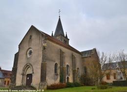 Église de la Collancelle