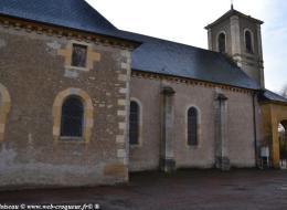 Église de Poiseux