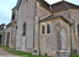 Église de Vitry Laché
