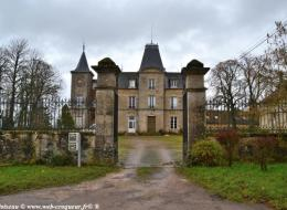 Château de Trinay