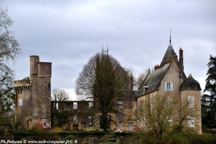 Château des Bordes