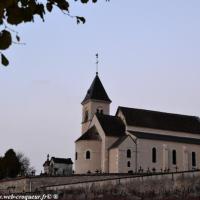 Église de Coulanges lès Nevers