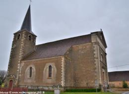 Église de Couloutre