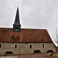 Église de Germigny sur Loire - Église de Saint-Germain