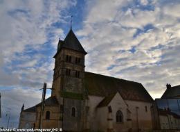 Église de Marzy