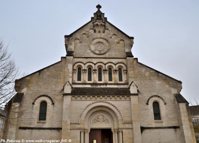 Église de Pougues les Eaux