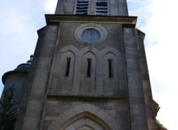 Église de Chitry les mines