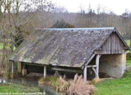 Lavoir des Ponts de Beaumont Nièvre Passion