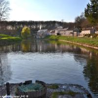 Port Brûlé Canal du Nivernais