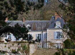 Château d'Arquian Nièvre Passion