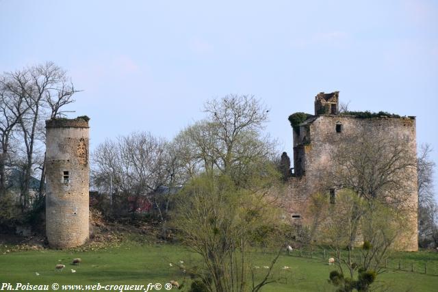 Château de Viemont