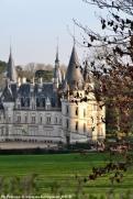 Château Du Nozet Nièvre Passion