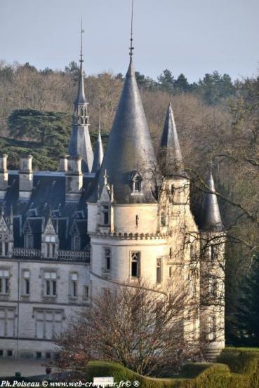 Château Du Nozet