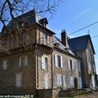 Manoir de Chazeau - Château de Chazeau
