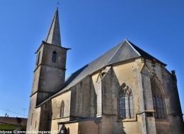 Église d'Amazy