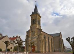Église de Challuy