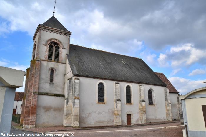 Église de Myennes