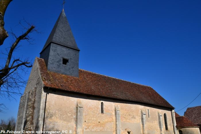 Église de Narcy