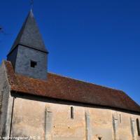 Église de Narcy - Église Saint-Marcel
