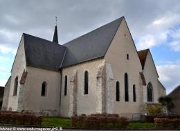 Église de Neuvy sur Loire