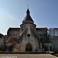 Abbaye Notre Dame de La Charité