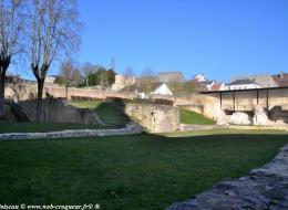 La Charité sur Loire l'église Saint Laurent