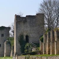 Remparts de la Charité-sur-Loire - Fortification