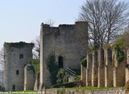 Remparts de la Charité sur Loire
