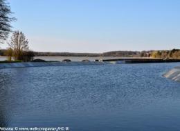 Les étangs de Vaux et de Baye
