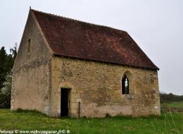 Chapelle de Poisson