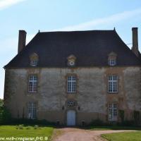 Château de Moissy Moulinot - Manoir de Moissy-Moulinot