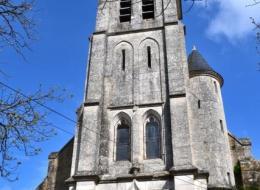 Église de Champallement