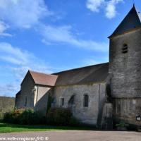 Église de Nuars - Église Saint-Symphorien