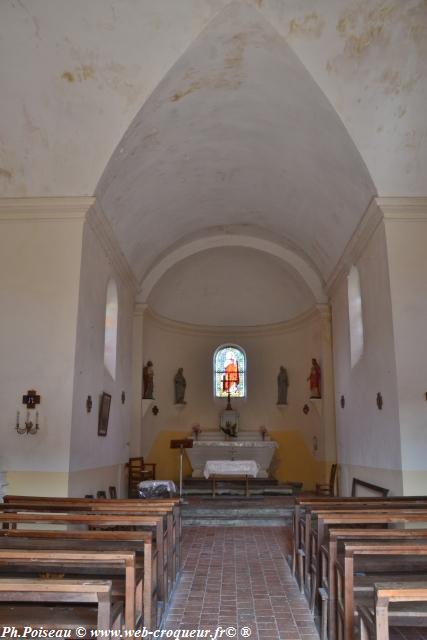 intérieur Sardy lès Épiry