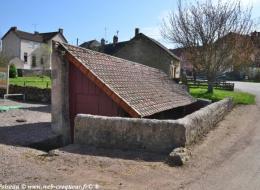 Lavoir de Sardy lès Épiry