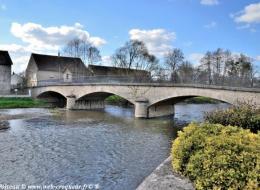 Pont de Monceaux le Comte Nièvre Passion