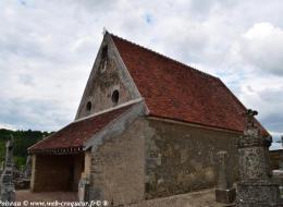 Chapelle de la Vierge Varzy