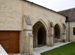 Abbaye Notre Dame de Nevers