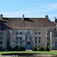 Château d'Aunay en Bazois - Château fort médiéval
