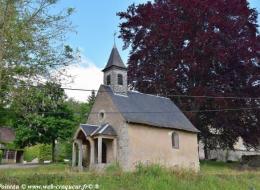 Chapelle du Château de Gâcogne