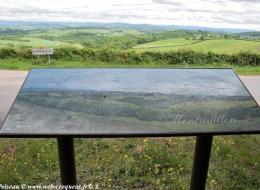 Panorama Montreuillon