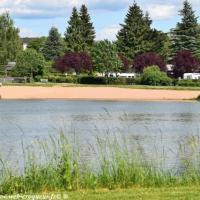 Étang de Prémery - Plan d'eau de Prémery
