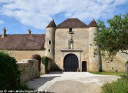 Chartreuse de Basseville Nièvre Passion