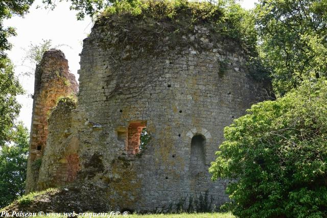 Château de Saint-Verain