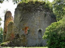 Château de Saint Vérain