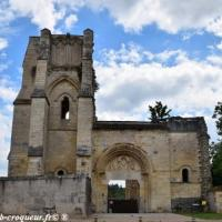 Abbaye Notre Dame de Donzy le Pré