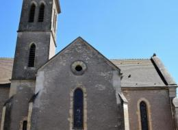 Église de Saint Éloi
