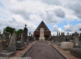 Monument aux Morts de Varzy